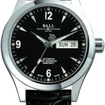 Ball Engineer II Ohio NM2026C-L5J-BK nuevo