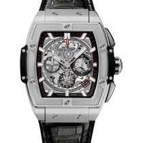 Hublot Titanio Automático 42mm nuevo Spirit of Big Bang