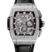 Hublot Spirit of Big Bang Titanio 42mm
