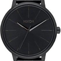 Nixon Zegarek damski nowość Zegarek z oryginalnym pudełkiem i oryginalnymi dokumentami