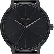 Nixon Stal 37mm Kwarcowy A099-001 nowość