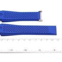 TAG Heuer Bracelet nouveau 28mm Caoutchouc Connected