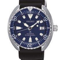 Seiko Prospex SRPC39K1 SEIKO PROSPEX  Automatico Diver 200 Silicone 42,30 2020 new