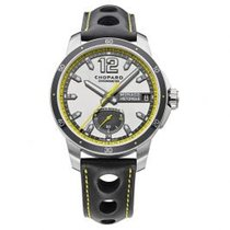 Chopard Grand Prix de Monaco Historique new Automatic Watch with original box and original papers 168569-3001