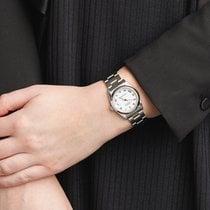 Rolex Lady-Datejust Staal 31mm Wit Romeins Nederland, Amsterdam