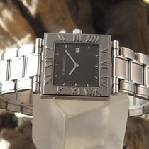 Tiffany Steel Quartz Atlas new