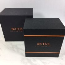 Mido Parts/Accessories pre-owned
