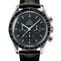Omega Speedmaster Professional Moonwatch Steel 42mm Black United States of America, Florida, North Miami Beach
