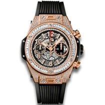 Hublot Big Bang Unico Rose gold