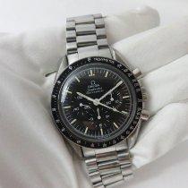 Omega 145.022 Stahl 1986 Speedmaster Professional Moonwatch gebraucht Schweiz, Lugano
