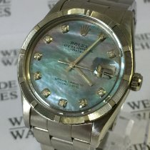 Rolex Oyster Perpetual Date 15010 1985 usados