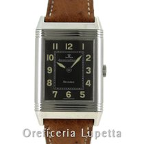 Jaeger-LeCoultre 271.8.61 Stal 1995 Reverso Grande Taille 26mm używany