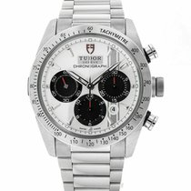 Tudor Steel 42mm Automatic 42000 pre-owned
