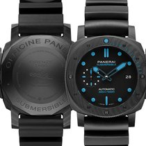 Panerai Luminor GMT Automatic Carbon