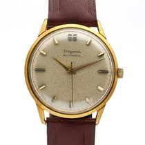 Dugena 34mm Automatic pre-owned