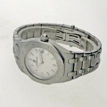 Audemars Piguet Royal Oak Lady Stahl 33mm Silber Deutschland, Augsburg
