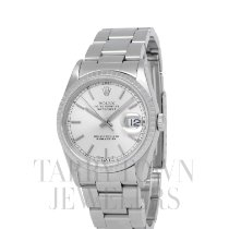 Rolex 16220 Steel 1991 Datejust 36mm pre-owned United States of America, New York, Hartsdale