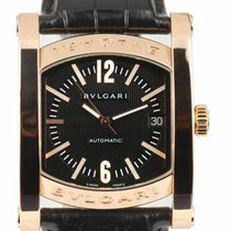 Bulgari Assioma AA44G pre-owned