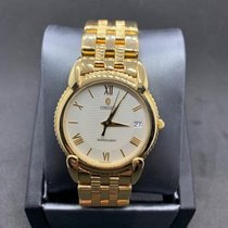 Concord Yellow gold Quartz Concord 50-C2-212 pre-owned