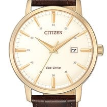 Citizen Zeljezo 40mm Kvarc BM7463-12A nov
