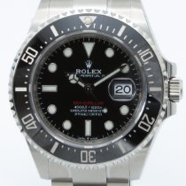 Rolex Sea-Dweller 126600 Nové Ocel 43mm Automatika