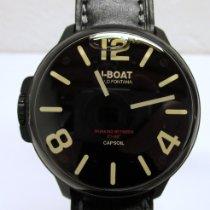 U-Boat Acero 45mm Cuarzo 8108A nuevo