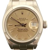Rolex Steel 1990 26mm pre-owned United States of America, New York, Huntington Village