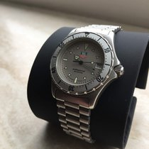 TAG Heuer 2000 172.013 1990 pre-owned