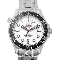 Omega Seamaster Diver 300 M 210.30.42.20.04.001 nieuw