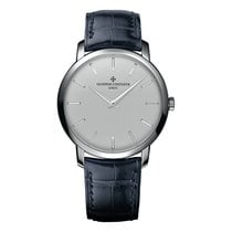 Vacheron Constantin Traditionnelle 43076/000P-9875 2019 new
