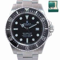 Rolex Sea-Dweller 4000 116600 używany