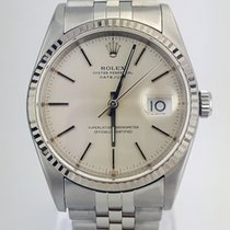 Rolex Datejust 16234 1900 tweedehands