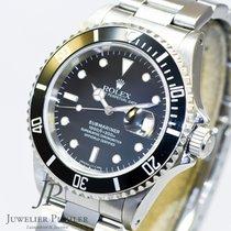 Rolex Submariner Date 16610 / LC 100/ Box & Papiere