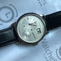 A. Lange & Söhne Lange1 Rose Gold 101.032