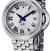 Bedat & Co Steel Automatic 828.011.600 new