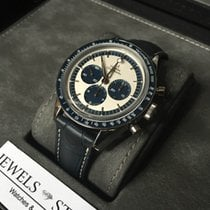 Omega Speedmaster Moonwatch CK 2998 (Limited Edition)