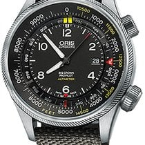 Oris Big Crown ProPilot Altimeter with Feet Scale 47mm 01 733...