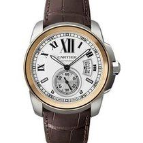 Cartier W7100039 Calibre de Cartier Diver Mens 42mm Automatic...