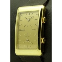 Chopard 2087 Very good Yellow gold 22mm Manual winding