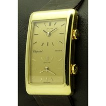 Chopard | Dual Time Zone, 18 kt yellow gold