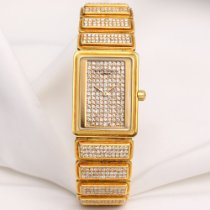 Vacheron Constantin Harmony pre-owned 19mm Yellow gold