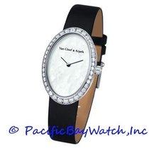 Van Cleef & Arpels Timeless Ladies Diamond WJWF01I9