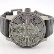 Montblanc Timewalker Twinfly 107338