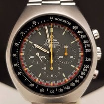 Omega Speedmaster Mark II Racing