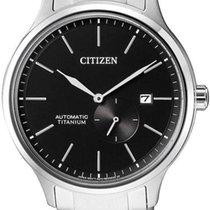 Citizen Titane 41.5mm NJ0090-81E nouveau