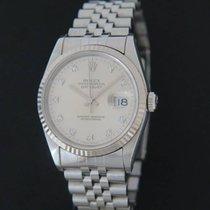 Rolex Datejust Diamonds 16234