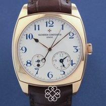 Vacheron Constantin Harmony Dual Time 7810S.