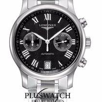 Longines Master Collection Automatic  38,5mm  I