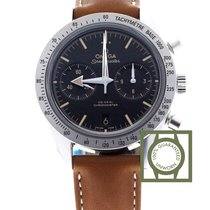 Omega Speedmaster 57 Co-axial NEW