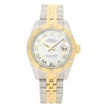Rolex Lady-Datejust 179313 2005 pre-owned